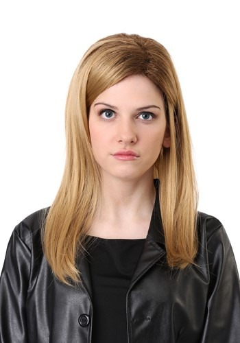 Buffy the Vampire Slayer Adult Wig