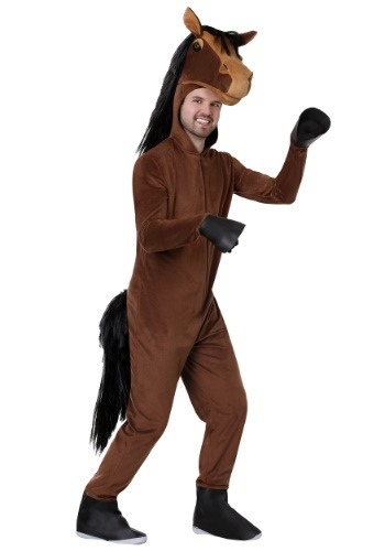Adults Horse Costume