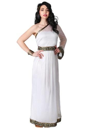 Plus Size Grecian Goddess Costume