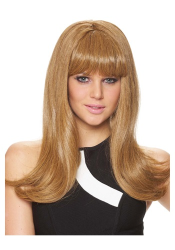 Click Here to buy Mod Fashion Wig from HalloweenCostumes, CDN Funds & Shipping