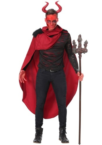 Demon Lord Costume for Men