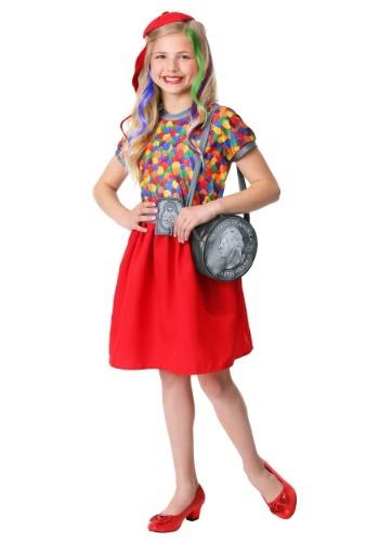 Gumball Machine Girls Costume