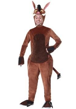 Adult Warthog Costume