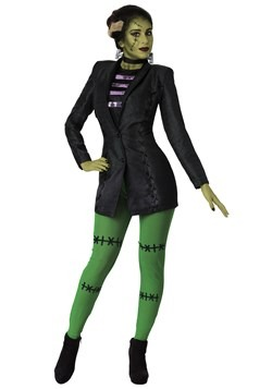 Women's Frankenstein Costume
