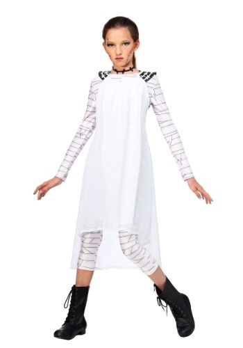 Frankies Bride Girls Costume