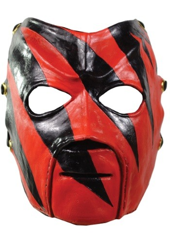 Adult Deluxe WWE Kane Mask