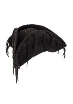 Adult Ghost Pirate Hat