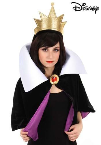 Evil Queen Headband and Collar Set