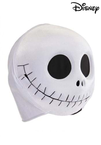 Nightmare Before Christmas Jack Skellington Mouth Mover Mask