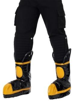 Men's Firefighter Boot Covers