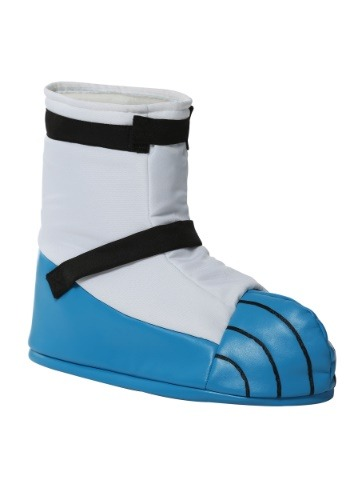 Click Here to buy Astronaut Boots for Kids from HalloweenCostumes, CDN Funds & Shipping