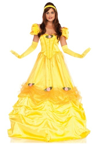Womens Bell of the Ball Costume | Princess Costumes