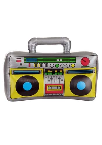 Click Here to buy Inflatable 80s Boombox from HalloweenCostumes, CDN Funds & Shipping