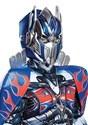 Child Optimus Prime Prestige Costume
