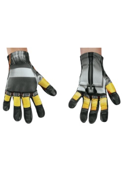 Bumblebee Child Gloves