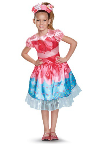 Click Here to buy Jessicake Classic Kids Costume from Shopkins from HalloweenCostumes, CDN Funds & Shipping