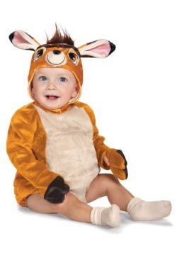 Bambi Deluxe Infant Costume