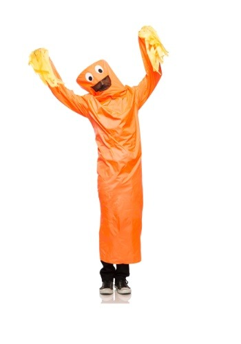Wacky Waving Arm Man Adult Costume