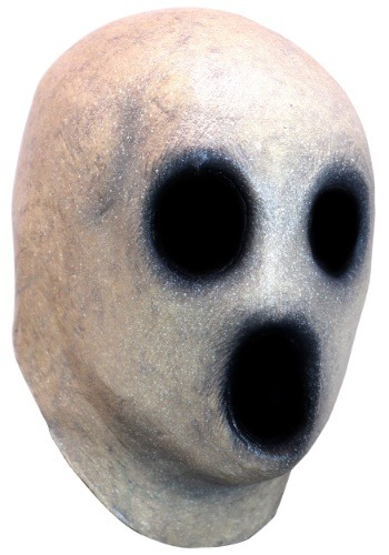 Creepy Face Adult Mask