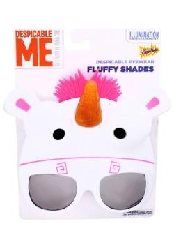 Despicable Me Fluffy Sunglasses