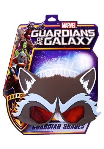 Gaurdians of the Galaxy Rocket Racoon Sunglasses