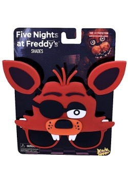 Five Nights at Freddy's Foxy Sunglasses