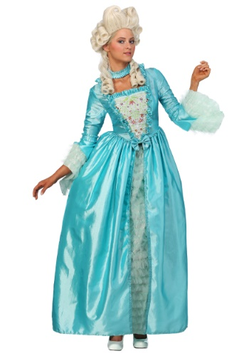 Click Here to buy Marie Antoinette Womens Costume from HalloweenCostumes, CDN Funds & Shipping