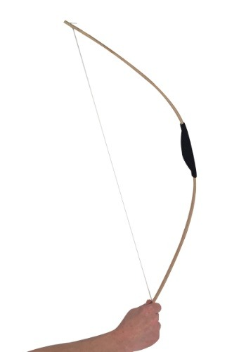 27 Authentic Wooden Bow