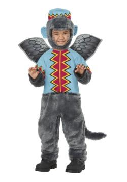 Flying Monkey Toddler Costume