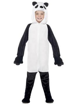 Kids Panda Costume