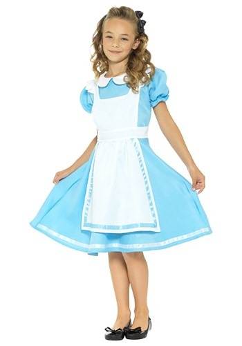 Dreamland Alice Costume for Girls