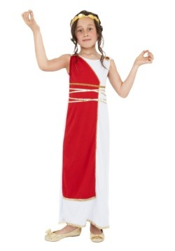 Roman Girls Costume