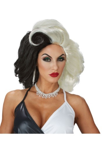 Click Here to buy Cruel Diva Wig for Women from HalloweenCostumes, CDN Funds & Shipping