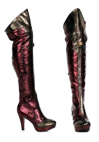 Wonder Hero Boots for Women