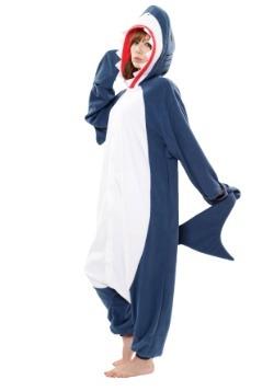 Shark Adult Kigurumi