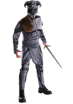 Deluxe Ares Mens Costume