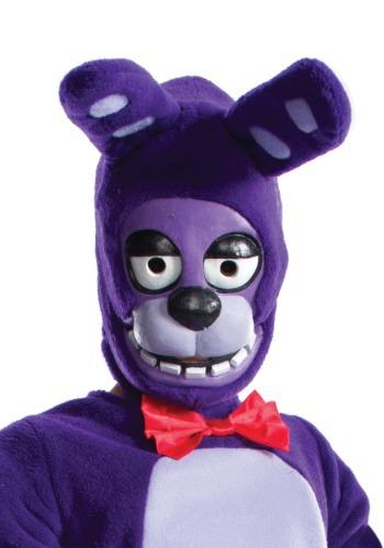 Five Nights at Freddy's Kids Bonnie Mask