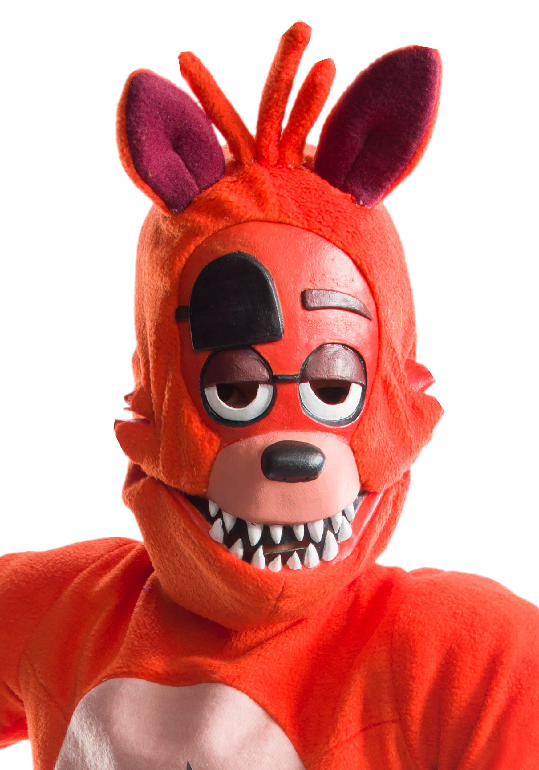 five nights at freddy s foxy mask for kids