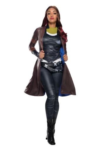Women's Deluxe Gamora Coat