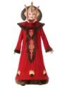 Star Wars Queen Amidala Girls Costume