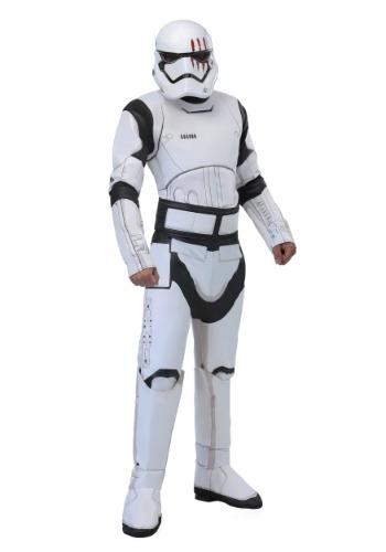 Adult Finn FN-2187 Stormtrooper Costume