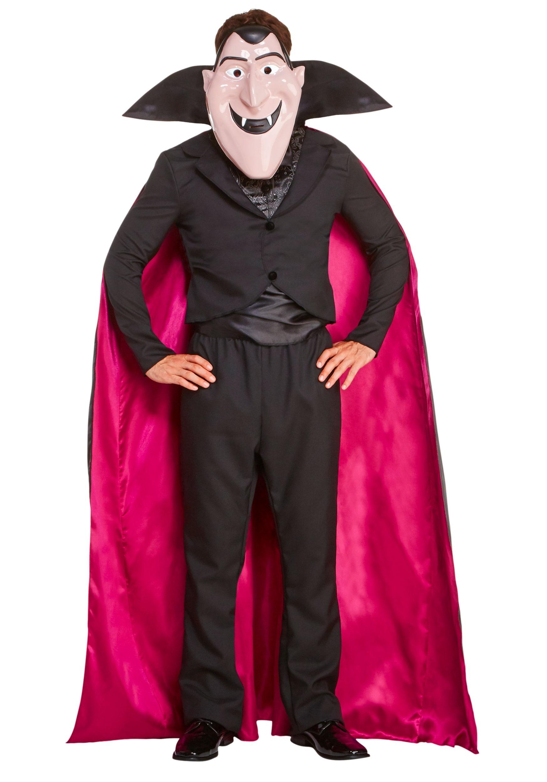 Dracula Classic Costume for Men