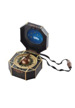 Pirates of the Caribbean Compass