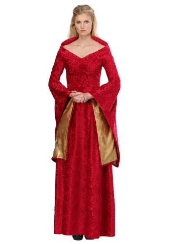 Click Here to buy Lion Queen Womens Costume from HalloweenCostumes, CDN Funds & Shipping