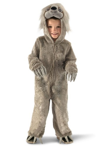 Child Swift the Sloth Costume