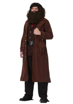 Deluxe Hagrid Adult Costume