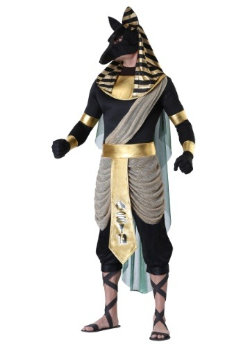 Anubis Costume for Men