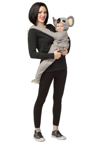 Huggables Koala Infant Costume