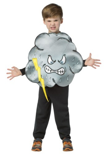 Child Stormcloud Costume
