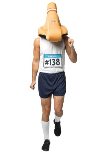 Runny Nose Costume for Adults